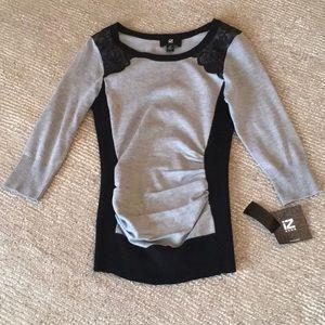 IZ Byer Sweater NWT